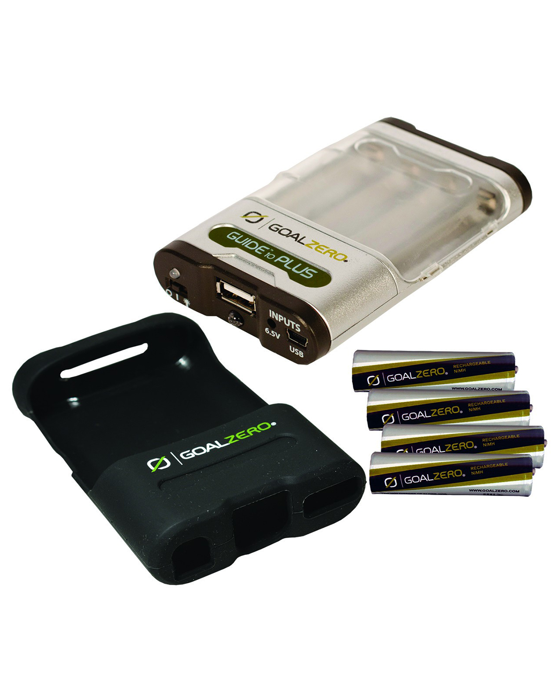 Goal Zero Guide 10 Portable Power Pack