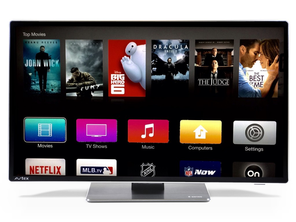 Ways to Add Movies to Apple TV - wikiHow